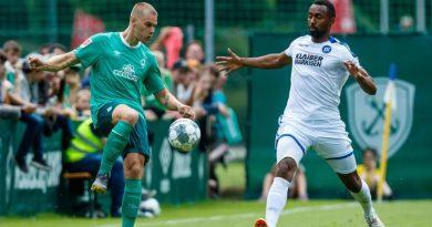 Fix: Werder-Rechtsverteidiger Felix Beijmo kehrt nach Schweden zurück