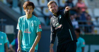 Werder Bremen Aufstellung: Die voraussichtliche Startelf zum Saisonauftakt gegen Hertha BSC