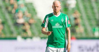 Werder braucht Geld: Klaassen vor Last-Minute-Rückkehr nach Amsterdam?