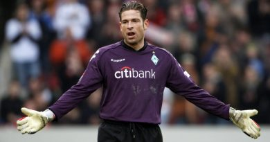 """Wiese feuert gegen Werder: """"Alle haben sich lieb"""""""