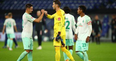 Werders Gewinner und Verlierer gegen Schalke