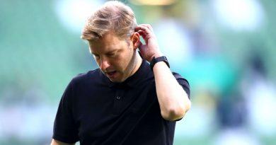 Werder Bremen: Job-Garantie für Kohfeldt – Gebre Selassie soll bleiben