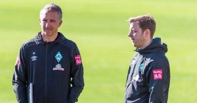Leeres Versprechen: Wo bleibt Werders versprochener Umbruch?