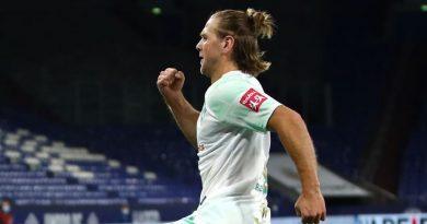 Füllkrug schießt Schalke ab – Spielbericht und Reaktionen