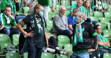 Werder Bremen: Keine Zuschauer gegen die TSG Hoffenheim