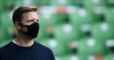 Keine weiteren Coronafälle bei Werder Bremen – TSG-Spiel findet statt