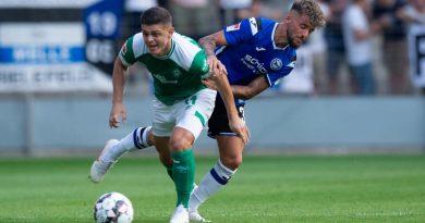 Die wichtigsten Fragen vor Werders Partie gegen Arminia Bielefeld – Werder 2007 vs. Werder 2020