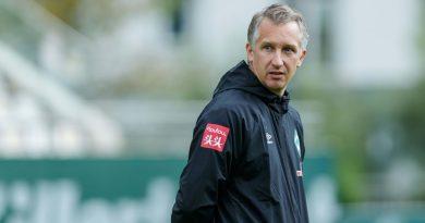 Werder Bremen-Boss Baumann reagiert deutlich auf vereinsinterne Kritik