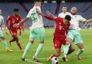 Die Werder-Helden des Punktgewinns beim FC Bayern