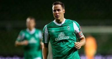 Erhält Werder-Kapitän Niklas Moisander bald wieder eine Chance?