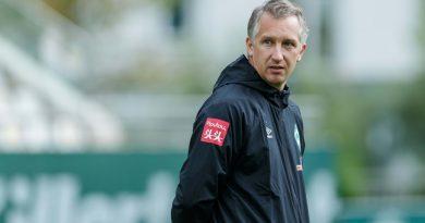 Auch Bentaleb kein Thema: Werder Bremen plant keine Winter-Transfers