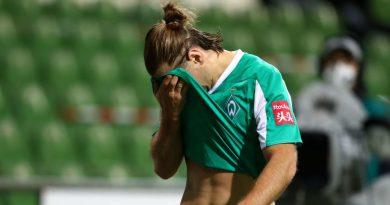Werder Bremen bestätigt: Füllkrug fällt wochenlang aus
