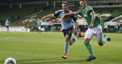 Werder Bremen vor Defensiv-Fight in Gladbach: So kann der SVW punkten