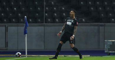 Werder-News rund um den Sieg in Berlin: Verletzungssorgen und Selkes ausgelassener Jubel