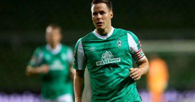 SV Werder Bremen – FC Augsburg | Die offiziellen Aufstellungen