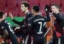 Rückrunden-Auftakt: Diese Bundesligisten sind zum Start in die zweite Saisonhälfte am erfolgreichsten