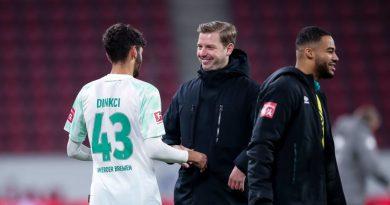 Werder Bremens Plan mit der Talente-Armee