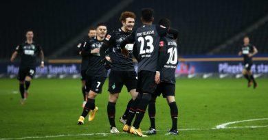 Gnadenlose Bremer bezwingen Hertha BSC Berlin | Spielbericht und Reaktionen