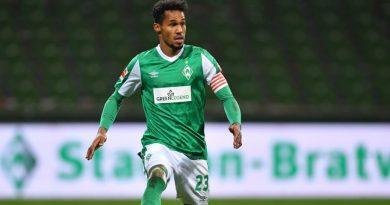 """Werder-Verteidiger Gebre Selassie: """"Wenn ich weg bin, bin ich immer noch lebenslang Grün-Weiß"""""""