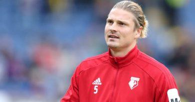 Sebastian Prödl über Werder-Rückkehr und Friedl-Wechsel