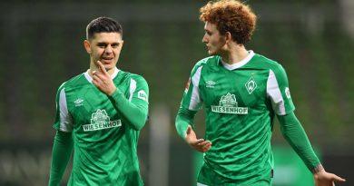 Werder Bremen: Die 5 To-do's im Spiel gegen Köln