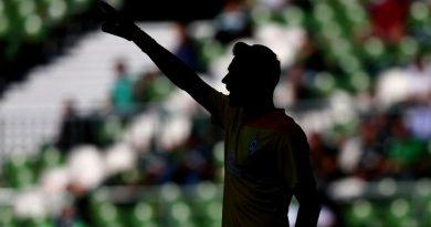 Im Schatten von Pavlenka: Werder-Keeper dos Santos Haesler vor Leihe im Sommer?