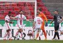 Strittiger Ausgleich: Köln rettet einen Punkt gegen Bremen