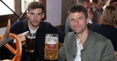 Die Fakten & Tipps zum 31. Bundesliga-Spieltag: Prost, FC Bayern!
