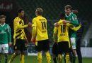 Borussia Dortmund – SV Werder Bremen | Die offiziellen Aufstellungen