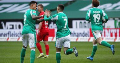 11 Freunde müsst ihr sein: Wie Werder im Saisonendspurt auflaufen sollte