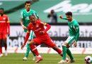 Nullnummer zwischen Bremen und Leverkusen – die Netzreaktionen zum Spiel