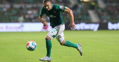 Fortuna Düsseldorf – SV Werder Bremen   Die offiziellen Aufstellungen