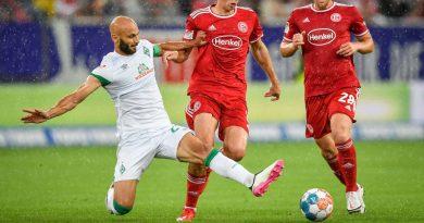 Der Fall Toprak bei Werder Bremen: Zwischen finanzieller und sportlicher Not