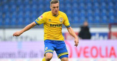 Felix Kroos sprach mit Union und Werder über Rückkehr